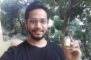 produk brewok dalam cara mempertebal kumis dan brewok