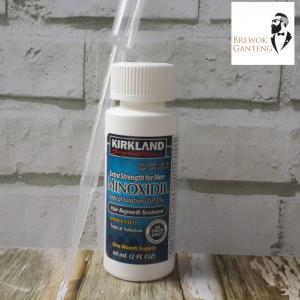 Minoxidil 5% Kirkland Liquid